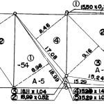 測量図(間取)